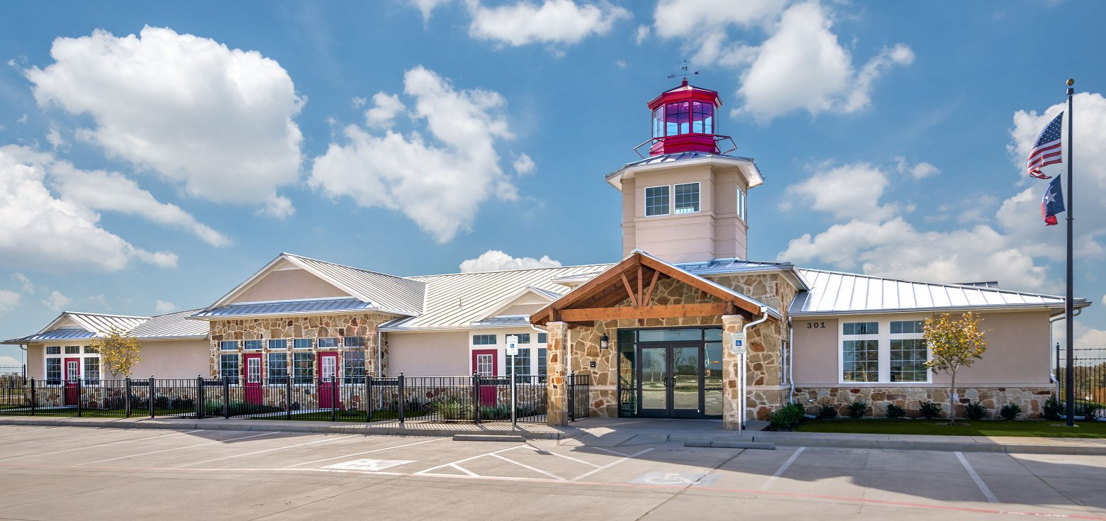 Child Day Care in Oak Point, TX - Children's Lighthouse