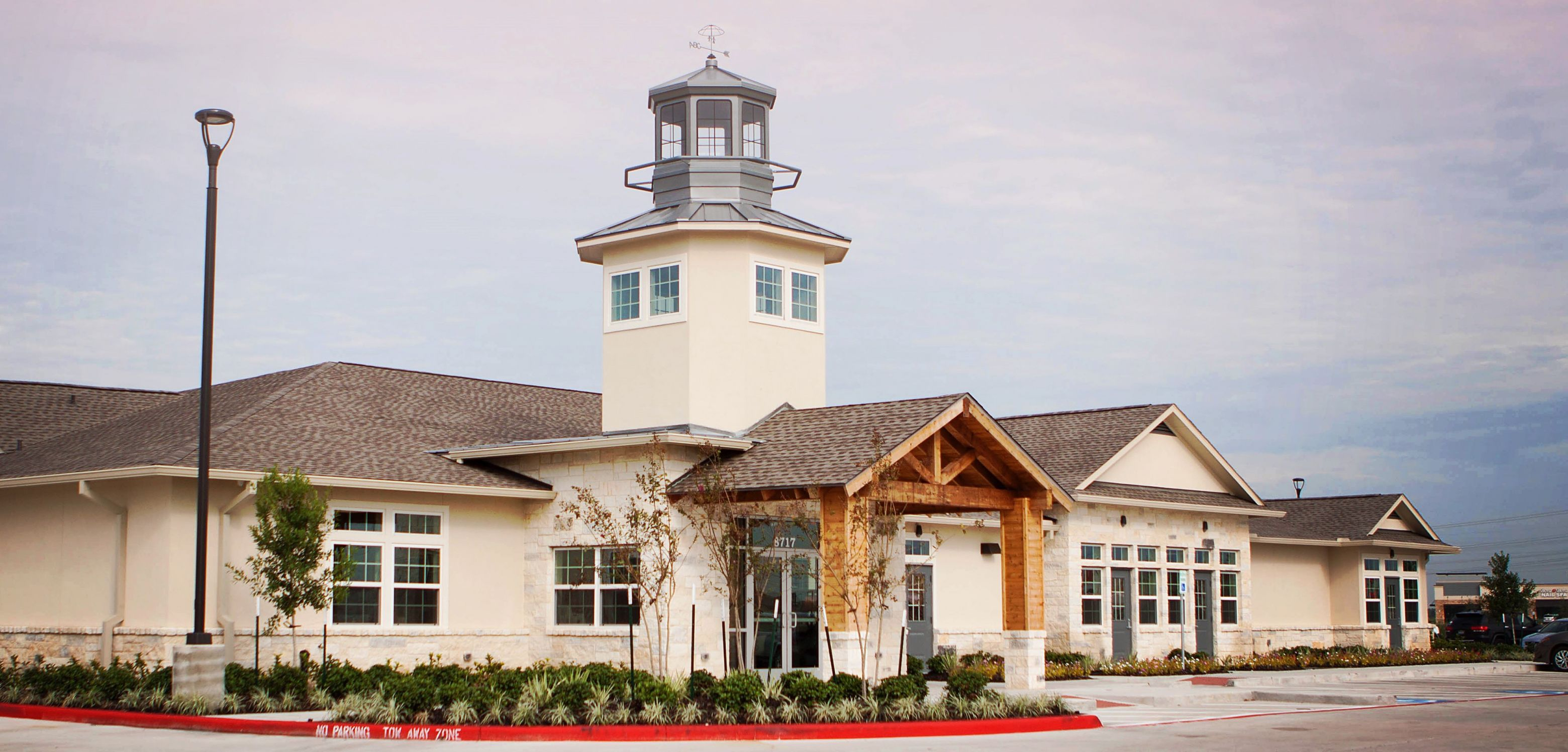 Child Day Care in Cypress, TX - Canyon Lakes West - Children\'s ...